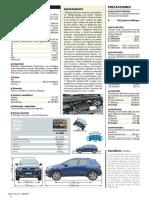 Ficha Técnica Chevrolet Tracker Modelo Nuevo 2017