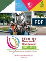Plan Desarrollo DAEA