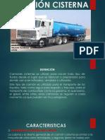 Camion Cisterna Pptx Diapo