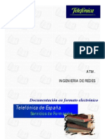 ATM - Ingenieria de Telefonica