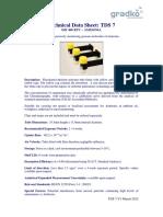 Ammonia Techsheet