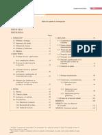 Ejemplo Reporte de La Investigacion