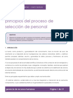 4c.selección de Personal