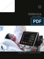 Bellavista 1000 ICU En
