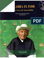 Oswaldo Saúl Rosas Guerra, Curandería - Santa Ana Tzacuala