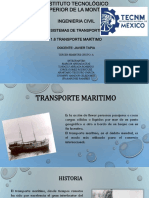 Sistema Maritimo