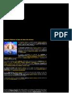Registros Akashicos La Base de Datos Del Universo