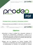 prodep