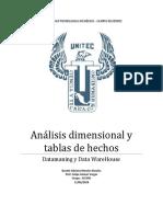 Analisis dimensional