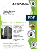 BANCO DE LA REPUBLICA.pptx