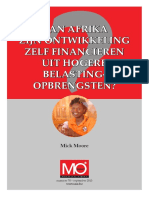 2013_Kan Afrika Zijn Ontwikkeling Zelf Financieren Uit Hogere Belastingsopbrengsten [Q]
