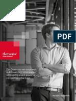 Huthwaite Open Programme Digital