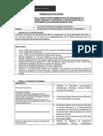 001-2018 Dgci Especialista Interculturalidad y Gestión