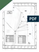 Coordenadas Límites Marítimos Perú-Chile