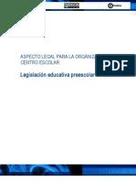 LegislacionEducativaPreescolarColombia