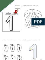 Relación Logico-matematica y Cuantificación (Autoguardado)