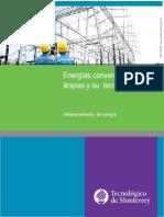 Practica; Energias Convencionales Limpias y Su Tecnologia