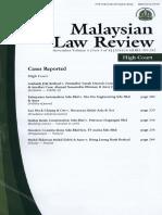 [2014] 6 MLRH 189-282