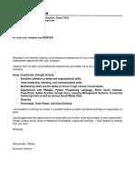 alexzander tillman cover letter 1