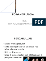 POSYANDU+LANSIA