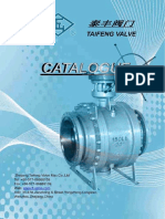 Taifeng Catalogue and Price Lists(0104)