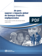 o.m.s. d. Tropicais - Doenças Negligenciadas