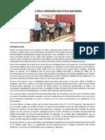 Informe de Gestion 2013-2018