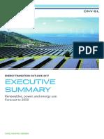 ETO2017 Renewables Exec Summary