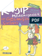 Elif Kıral & Merve Büyükbayrak - Kayıp Medeniyetler