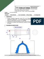 (5494) 2008-01-10 Reporte de NDT VT-UT- Inspección a-Frame HT041.Doc