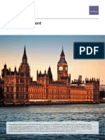 Moneysprite Report - Spring Statement 2018