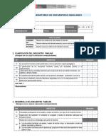 2 Ficha de Monitoreo de Encuentros Familiares