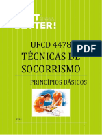 Manual de Técnicas de Socorrismo V4