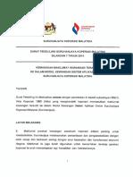 02 2014 Kemasukan Maklumat Kewangan Teraudit Ke Dalam Modul Kewangan Sistem Aplikasi Online SKM