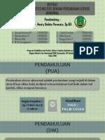 Referat Hub DM Dengan PUA