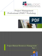 pmptrainingprojecthumanresourcesmanagementpart1-160609191534