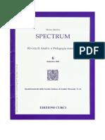 Analisi Musicale Didattica Dell'Analisi Bach Bwv 854 Analisi Ed Evoluzione Interpretativa