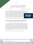 O Leitmotiv Fortuny e Odette_espaço e tempo na tessitura de Proust Criação e Crítica.pdf