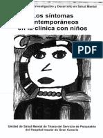 Varios Autores. Los sintomas contemporaneos en la clinica con niños.pdf