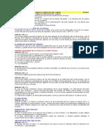 Formalidades Previas Para El Ejercicio Del Cargo Tema 6