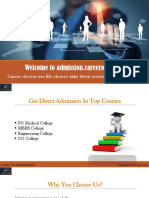 Top Engineering Colleges in India-Admission.careeroppt