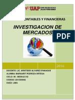 Pedroza Inv Mercados