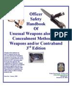 Unusual Weapons 2