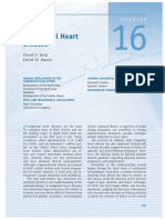 Pathophysiology of Heart Disease 5th 2011-377-401