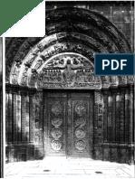 WILLIAMSON_ Escultura Gótica_França c.1140-1230