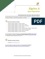 Álgebra Ingeniería-bibliografía_1º 2018
