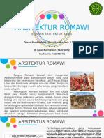 Arsitektur Romawi Iol