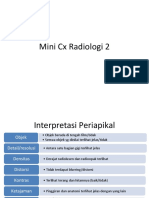 Mini Cx Radiologi 2