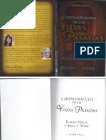 Vidas Pasadas Doreen Virtue Libro