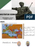 Ars. Romawi 212014137-212014138